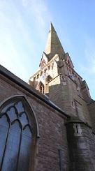 St Stephens Spire